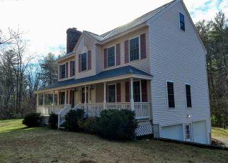 Foreclosure Home in East Hampstead, NH, 03826,  FRYE RD ID: F4327598