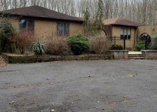 Foreclosure Home in Mercer county, NJ ID: F4327633