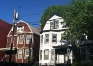 Foreclosed Home in S 14TH ST, Newark, NJ - 07108