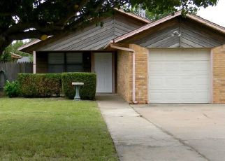 Foreclosure Home in Edmond, OK, 73003,  W COLCORD AVE ID: F4327659