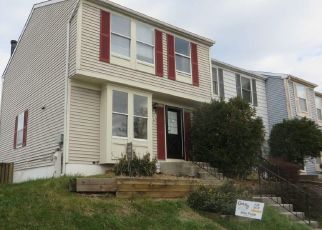 Foreclosed Homes in Bowie, MD, 20716, ID: F4327664
