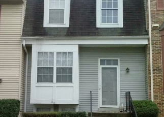 Foreclosed Home en JOYCETON WAY, Upper Marlboro, MD - 20774