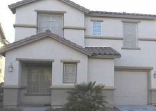 Foreclosure Home in Las Vegas, NV, 89122,  VOLCANIC ROCK LN ID: F4327675