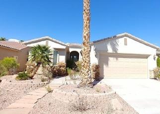 Foreclosed Home en PROGRESSO ST, Las Vegas, NV - 89135