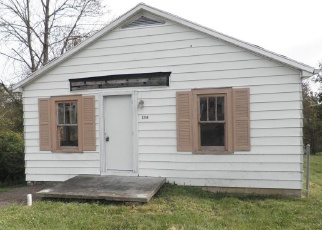Foreclosed Home in 8TH ST, West Portsmouth, OH - 45663