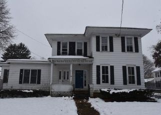 Foreclosed Home in WILLIAMS ST, Newark, NY - 14513