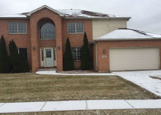 Foreclosed Home in CASSANDRA LN, University Park, IL - 60484