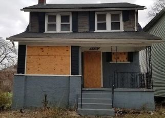 Foreclosed Home in SEYBURN ST, Detroit, MI - 48213