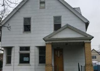 Foreclosed Home in FLORIAN ST, Hamtramck, MI - 48212