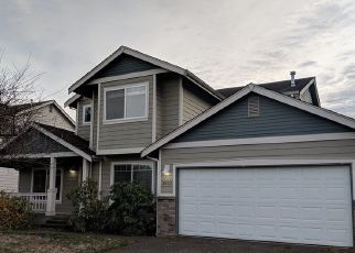 Foreclosed Home en 191ST ST E, Puyallup, WA - 98375