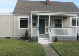 Foreclosed Home in GILES ST, Portsmouth, VA - 23707
