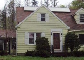 Foreclosure Home in Pittsfield, MA, 01201,  ELBERON AVE ID: F4327792