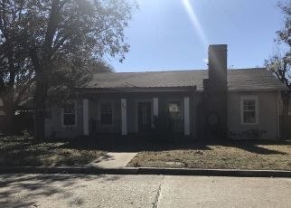 Foreclosure Home in Temple, TX, 76501,  W NUGENT AVE ID: F4327828