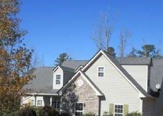 Foreclosed Home en COUNTRY BROWN LN, Milner, GA - 30257