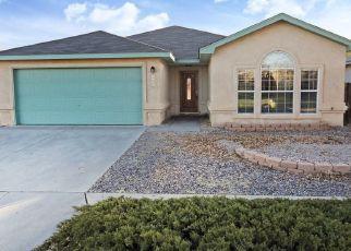 Foreclosed Home en FRESCA CT NW, Albuquerque, NM - 87120