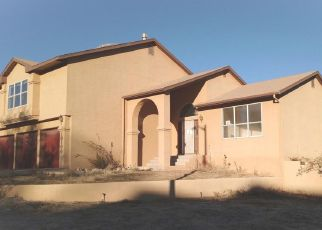 Foreclosed Home in SILVER GRADE CT NW, Albuquerque, NM - 87114