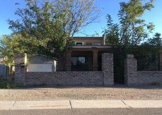 Foreclosed Home en DE BACA CIR SW, Albuquerque, NM - 87105