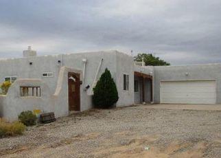 Foreclosed Home in CARSON RD NE, Rio Rancho, NM - 87144