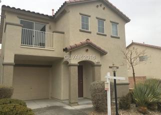 Foreclosed Home en GILLIFLOWER AVE, Las Vegas, NV - 89183