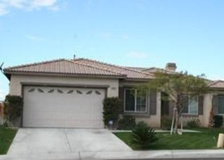 Foreclosed Home en MONUMENT ST, Desert Hot Springs, CA - 92240