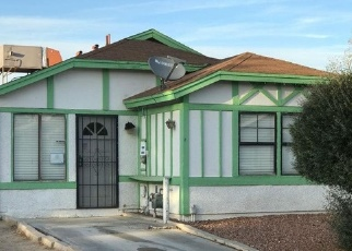 Foreclosed Home in TOPEKA DR, Las Vegas, NV - 89147