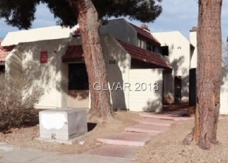 Foreclosed Home in VENUS ST, North Las Vegas, NV - 89030