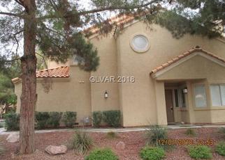 Foreclosed Home en SUDAN CT, Las Vegas, NV - 89149