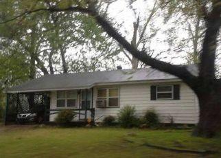 Foreclosed Home in BERMUDA LN, Little Rock, AR - 72206