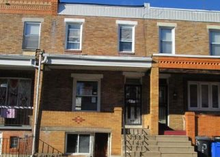 Foreclosed Home en WHEELER ST, Philadelphia, PA - 19142