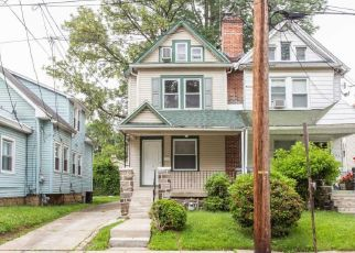 Foreclosed Home in ELDER AVE, Lansdowne, PA - 19050