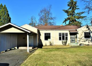 Foreclosed Home in W 18TH AVE, Eugene, OR - 97402