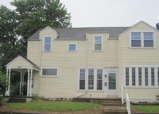Foreclosed Home en SYCAMORE ST, Washington Court House, OH - 43160
