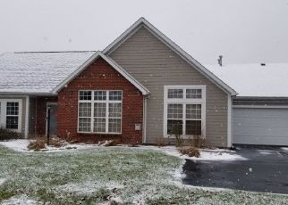 Foreclosed Home en CROSSBROOKE LN, Waterville, OH - 43566