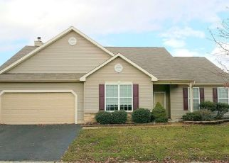 Foreclosed Home in BATTLE RD, Manchester Township, NJ - 08759