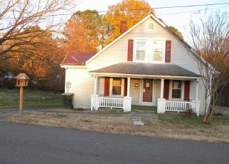 Foreclosed Home in S BETHEL ST, Eden, NC - 27288