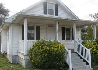 Foreclosed Home en GERMAN CHAPEL RD, Prince Frederick, MD - 20678
