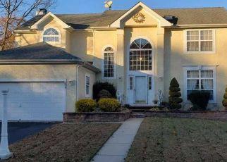 Foreclosed Home in CHURCHILL DR, Egg Harbor Township, NJ - 08234