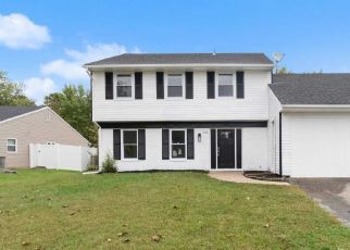 Foreclosed Home in ARBOR MEADOW DR, Sicklerville, NJ - 08081