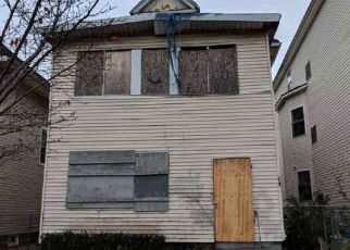 Foreclosed Home in WALNUT ST, Elizabeth, NJ - 07201