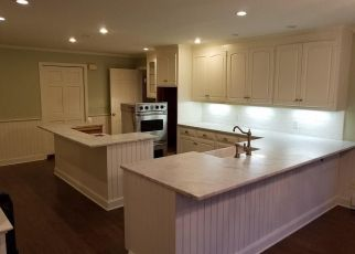 Foreclosed Home in SHERWOOD LN, New Canaan, CT - 06840