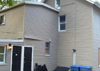 Foreclosed Home in LONG HILL RD, Waterbury, CT - 06704