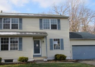 Foreclosed Home in KAREN DR, Williamstown, NJ - 08094