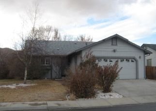 Foreclosure Home in Sparks, NV, 89441,  YELLOWHAMMER DR ID: F4328217