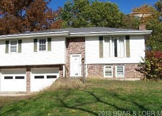 Foreclosed Home en COLONIAL RD, Eldon, MO - 65026