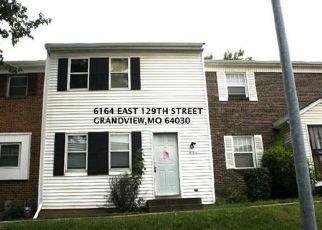 Casa en ejecución hipotecaria in Grandview, MO, 64030,  E 129TH ST ID: F4328241