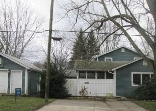 Foreclosed Home en WASHINGTON ST, South Haven, MI - 49090