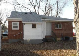 Foreclosed Home en PARK ST, Roseville, MI - 48066