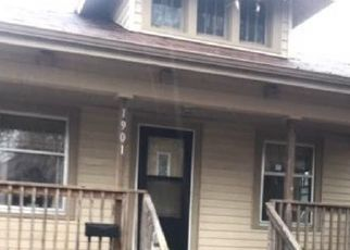 Foreclosed Home en THOMPSON ST, Lansing, MI - 48906