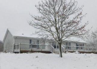 Foreclosed Home en E STERLING RD, Jonesville, MI - 49250