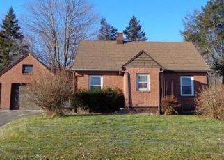Foreclosed Home in HORACE ST, Torrington, CT - 06790